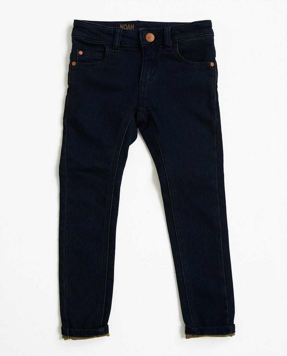 Nachtblaue Jeans - Super Skinny-Schnittform - JBC